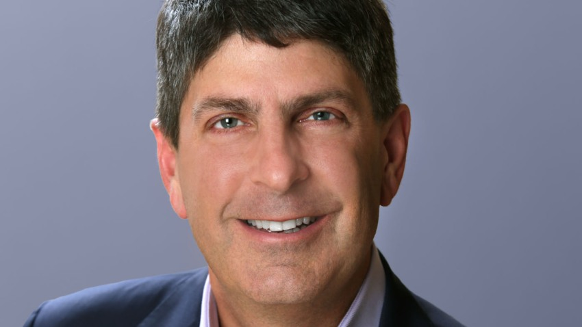 Jeff Shell, CEO of NBCUniversal