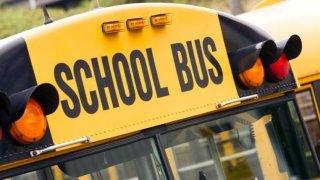 bus escolar shutteersock