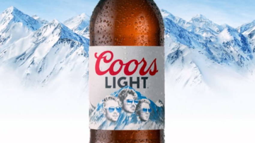 coors light botella TLMD TAMPA