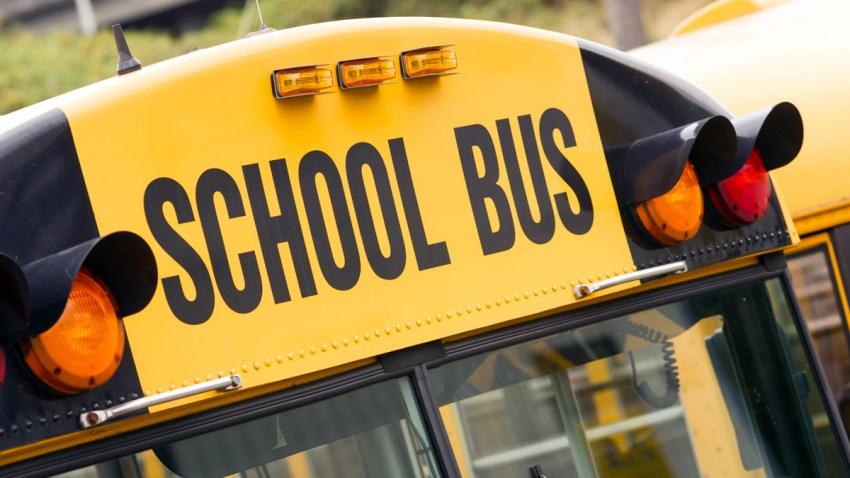 foto generica bus autobus escolar