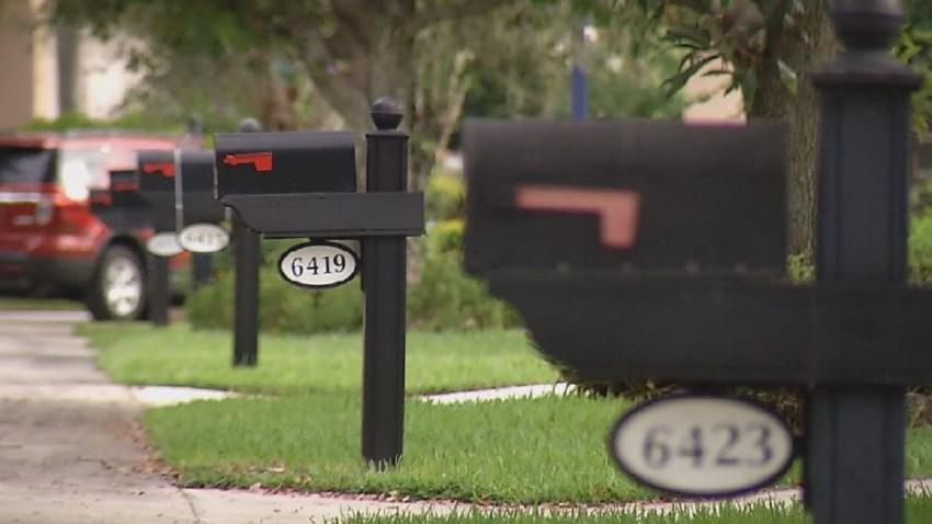 generic mailbox