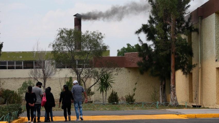 Crematorio en Estado de México