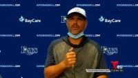 Kevin Cash revela lo que hará con los Tampa Bay Rays