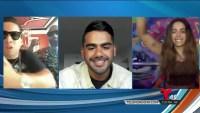 Anitta se junta a De La Getto y Arcangel para mezclar culturas