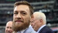 Detienen al boxeador Conor McGregor por presunta agresión sexual en isla del Mediterráneo