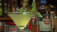 Empresarios cubanos utilizan plantas para crear cócteles en la isla