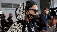 Ronaldinho confirma que dio positivo al coronavirus
