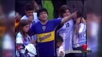 Argentinos en la Bahía de Tampa reaccionan a la muerte de Maradona