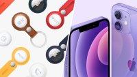 AirTags y un iPhone de color púrpura: Apple revela sus nuevos productos