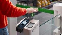 Amazon amplía alcance de su sistema de pago con la palma de tu mano