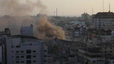Israel y Gaza, al borde de una cuarta guerra