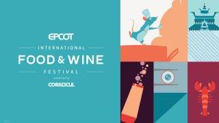 Regresa el afamado Festival Internacional de comida y vinos de Epcot