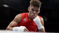 El cubano Yosbany Veitía, a cuartos de final de boxeo