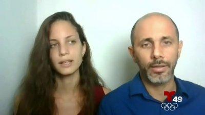 Exclusiva: reaccionan cubanos arrestados por el régimen