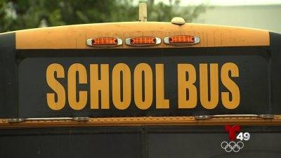 Hillsborough busca conductores de autobuses escolares