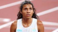 Luis Grijalva: el Dreamer representando a Guatemala que llegó a una final olímpica contra toda adversidad